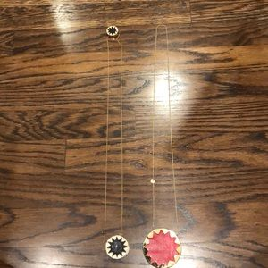 House of Harlow necklaces